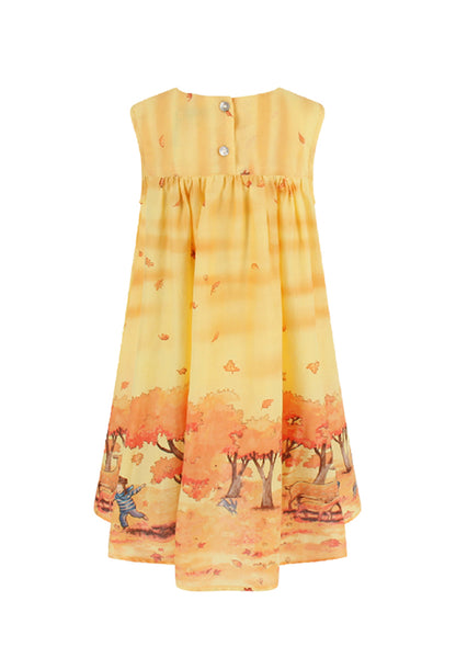 Sol Dress Autumn