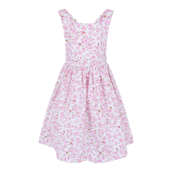 Sophia Dress - Cherry Blossom