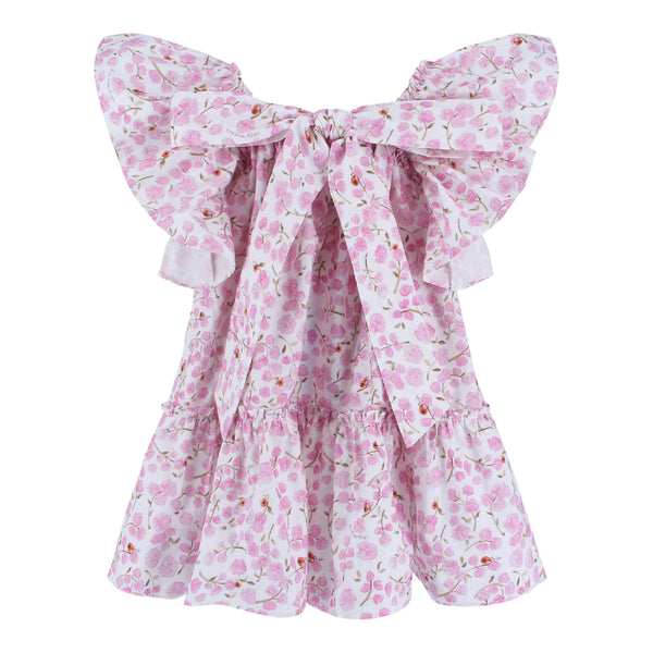 Valentina Dress - Cherry Blossom