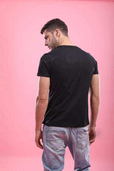 Be My Valentine! (Black) ,Matching Couple Tees