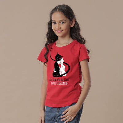 All That Your Is Mom and Daughter Tees