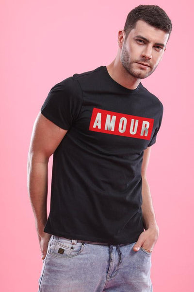 Te Amour, Matching Couples Tees
