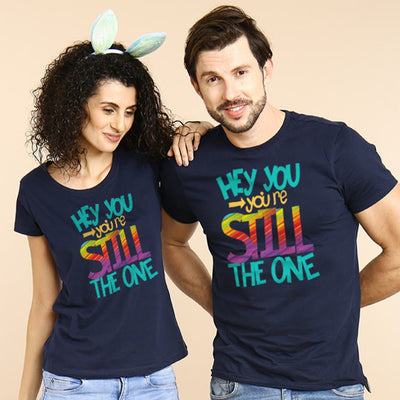 You Are Still The One, Matching Couple Tees