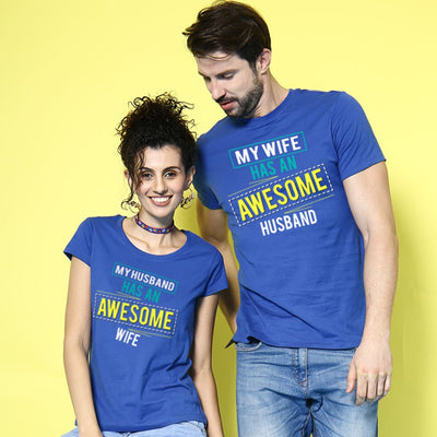 Pure Awesomeness, Matching Couple Tees