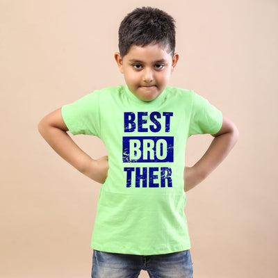 Best Brother-Best Sister Tees