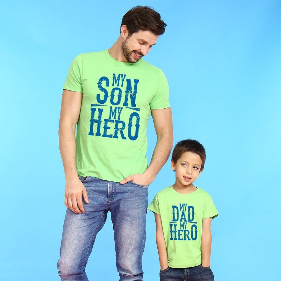 matching dad son tees stylish father son matching shirts