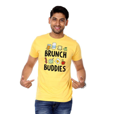 Brunch Buddies Family Tees