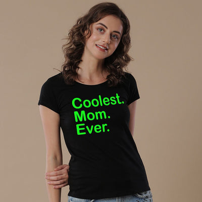Ever Cool Mom & Son Tees