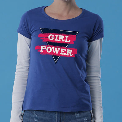 Girl Power Tees