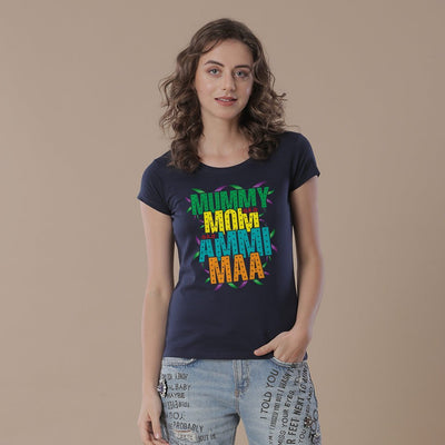 Mummy/Laddu Tees