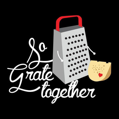 So Grate Together Family Tees