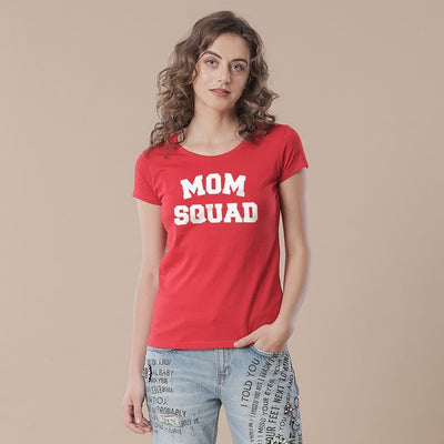 The Squad, Matching Tees For Family