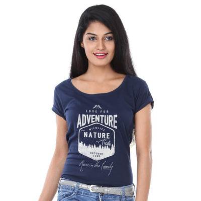 Love for Adventure Runs in the Family Tees