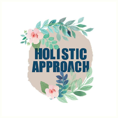 Holistic Approach Couple Tees