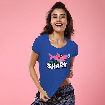 Sharks, Matching Tees For Family