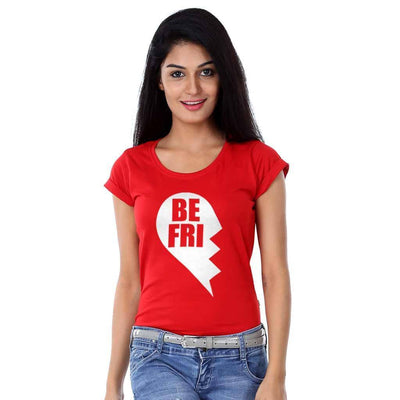 T-Shirt - Best Friend Tees