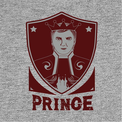 T-Shirt - King Queen Prince Princess Family Tees