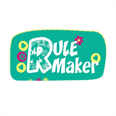 T-Shirt - Rule Maker/Rule Breaker Tees
