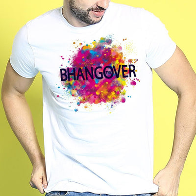 Bhangover, Matching Tees For Couples