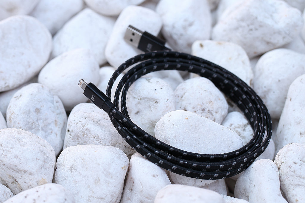 AluCable™ Flat [Braided]