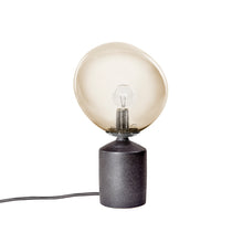 Medium SKY keramiklampe, antracit