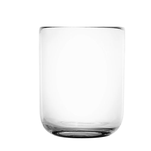 Odin drinking glass, clear