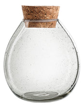 ReUse jar with lid