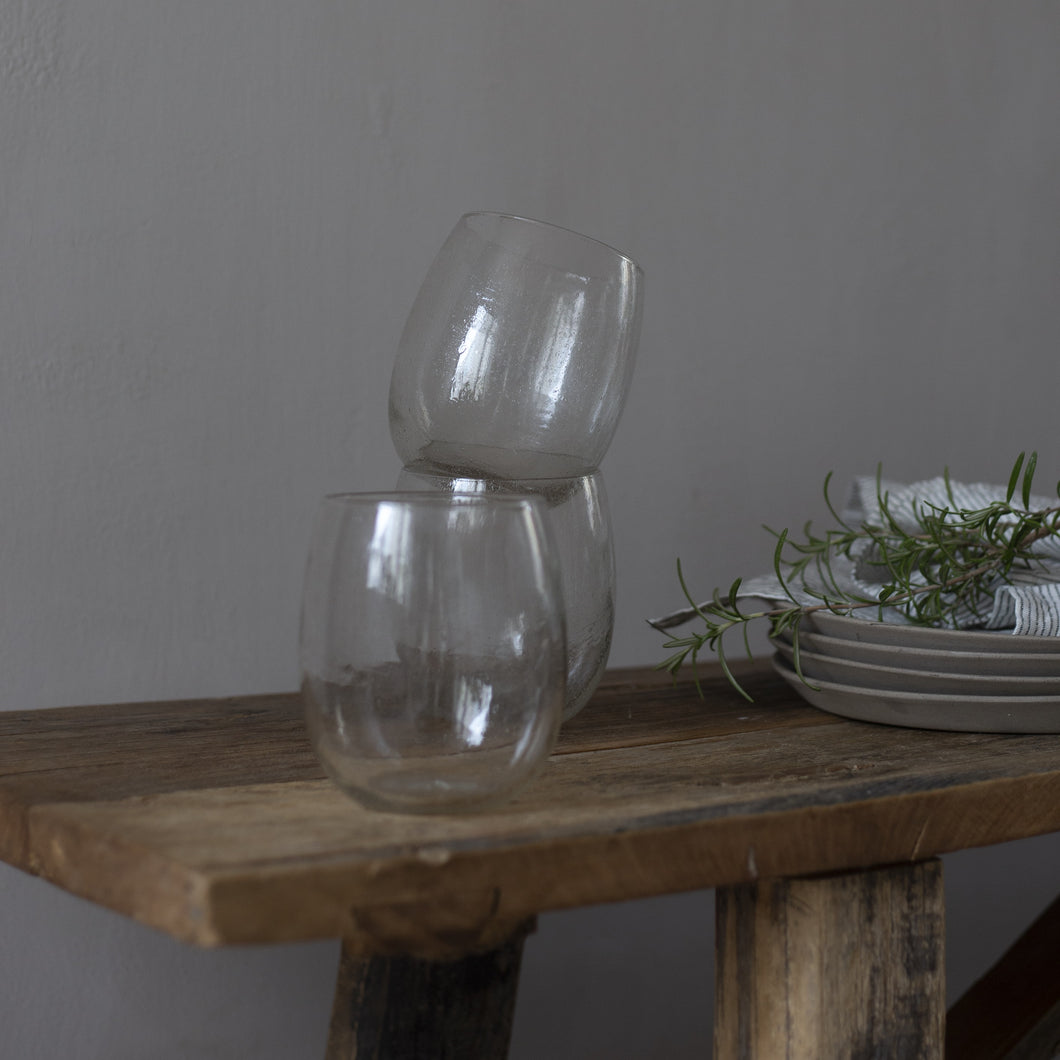ReUse drikkeglas, stort