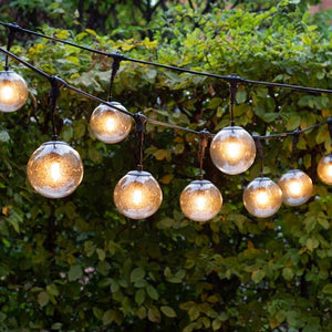 ReUse string lights