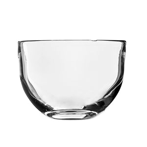 Odin small bowl, clear