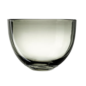 Odin large bowl, grey