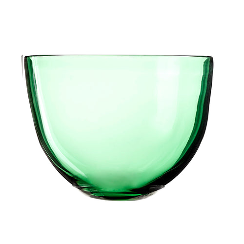 Odin large bowl, green