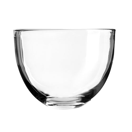 Odin large bowl, clear