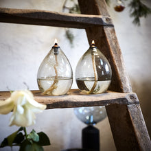 ReUse oil lamp