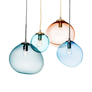 Sky lampe, recycle