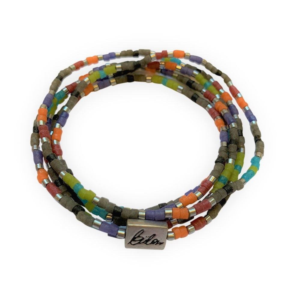 So colourful bracelet, summer
