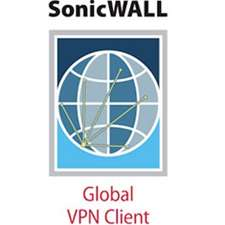 Global VPN Client 50 User License £461