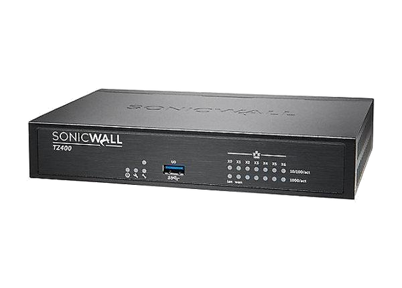 SonicWall TZ400 3 & FREE Upgrade Promotion Advanced Edition 3yr