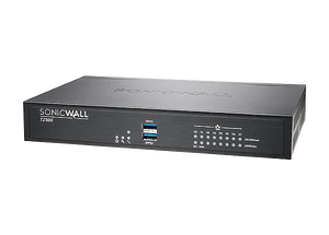SonicWall TZ500 Competitive Takeout Promotion with 3yr Advanced Security Suite