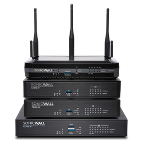 SonicWall TZ400 Wireless 3 & FREE Upgrade Promotion Advanced Edition 3yr