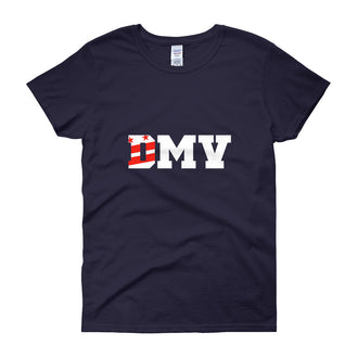(D)MV Women's short sleeve t-shirt