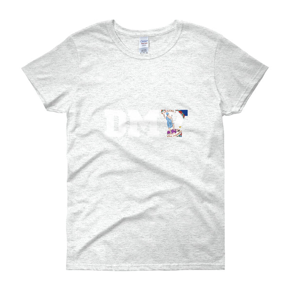 DM(V) Women's short sleeve t-shirt