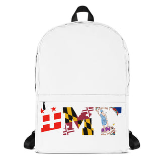 New DMV Backpack