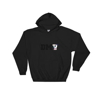 DM(V) Hooded Sweatshirt