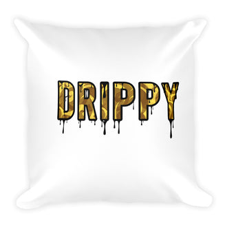 DRIPPY Square Pillow