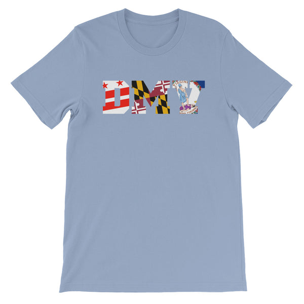 DMV Short-Sleeve T-Shirt