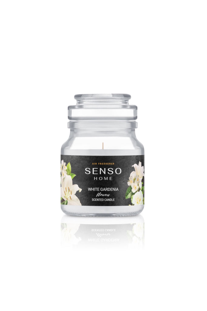 Senso Home Scented Candle