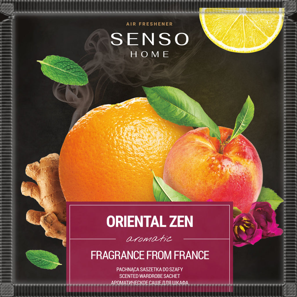 Senso Home Scented Sachets