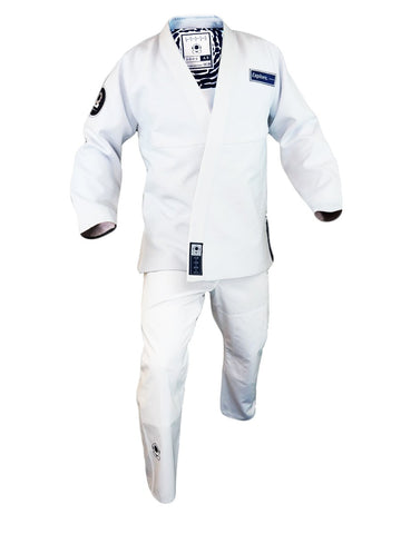 Chaos and Order Aquanaut Jiujitsu Gi
