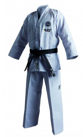 Adidas Adult ITF Club Dobok